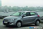 Hyundaii20ledlights